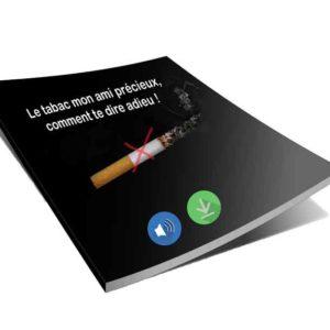 Solution pour arrêt de la cigarette